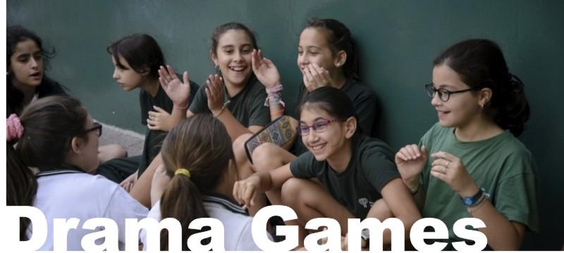 Drama Games