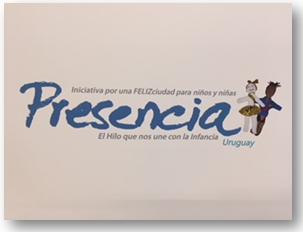 Proyecto Presencia | Red Solare uruguay