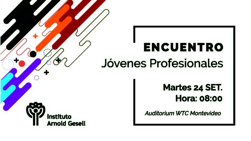 Encuentro Jóvenes Profesionales 2